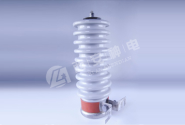 Porcelain-housed arrester for 0.22kV ~ 330kV system