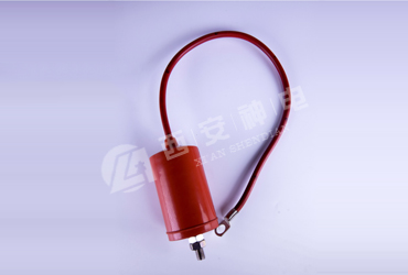 Fully insulated polymer-housed metal oxide surge arrester for 0.22kV ~ 35kV syst